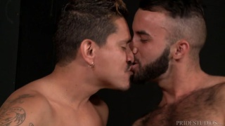 Can You Take It All with Lex Sabre & Fernando Del Rio