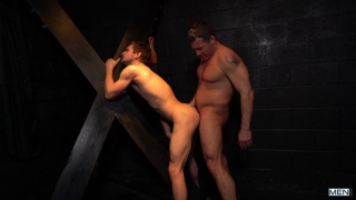 Daddy's Dungeon with Dean Phoenix & Johnny Rapid