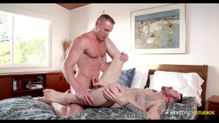 Back Door Buddy with mark long and adam gregory