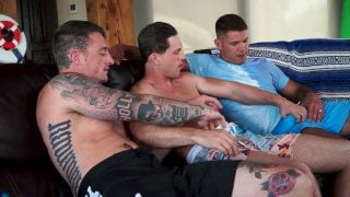 Looking For the Big One with Roman Todd, Dane Stewart and Tyler Roberts