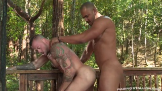 trapped with Jason Vario and Sean Duran