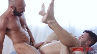 big friday with Gianni Maggio and Andy Star