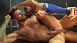 Tear It Up with viktor rom & Mario Domenech