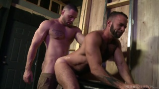 Playroom Surprise with Fernando Del Rio & Julian Knowles