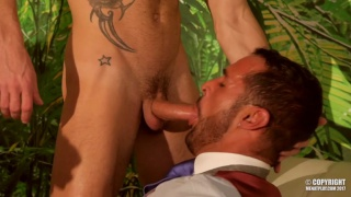 BAD PUP with DENIS VEGA & ANDY STAR