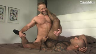 New Rules with Dirk Caber & Daymin Voss