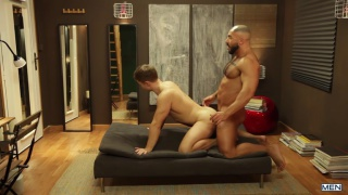 Elixir with Gabriel Cross & Francois Sagat