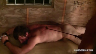 In The Cell Part 3 with Lester Braxston & DJ Westgate