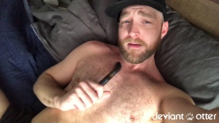 RETRAINING MY HOLE with deviant otter