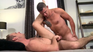 I Like Big Cock with Jace Chambers & Devin Adams