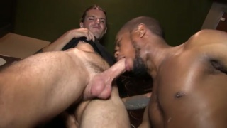 """guarda il video: """"I couldn't wait to feel his lips on my cock."""""""