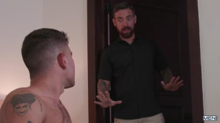 Mistaken Identity with Vadim Black and Teo Carter