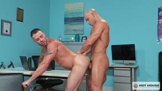 Private Practice with Sean Zevran and Carlos Lindo