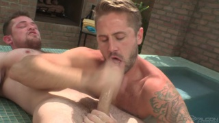 Love & Lust in New Orleans with Wesley Woods and Kurtis Wolf