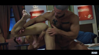 Sex God with Allen King, Paddy O'Brian & Francois Sagat