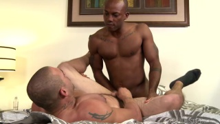 beg for my big cock with Osiris Blade & Ceasar Camaro
