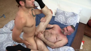 Surprise with Dante Colle & Peter Rough