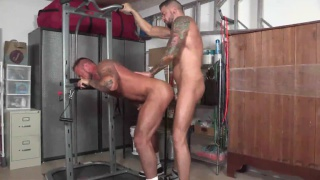 3-Day Load with Dolf Dietrich and Michael Roman
