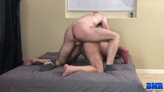 Sean Knight and Dale Savage fucking bareback