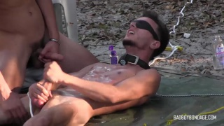 Staked, Tied and Posted Part 5 with Lukas Anthony & Zak Matthews