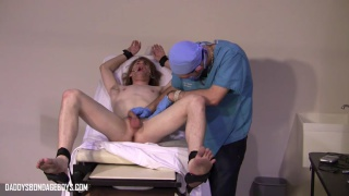 Master Tye Plays Doctor Part 2 with Jimmy St John & Master Tye