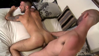 What A Mess with Chris Harder & Lex Ryan