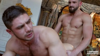 the elite with DATO FOLAND & ENZO RIMENEZ