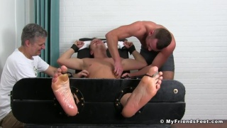 My Friends Feet - Aiden Hart & Nathan Justice