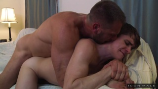 Video ansehen Professor's Twink Craving with Kory Houston & Hans Berlin