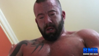 hot daddy fucks another daddy's boy