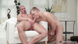 guarda il video: My Boyfriend Is Gay #11 with max born & Carl Ross