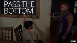 Pass the Bottom with Brian Michaels & Ty Mitchell