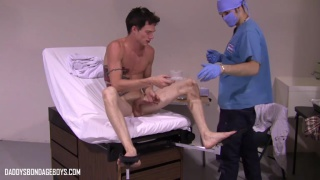 Will He Pass Part 2 with Justen Collins & Lester Braxston