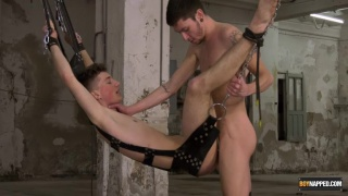 Just A Tight & Wet Hole To Fuck with Xavier Sibley & Johnny Polak