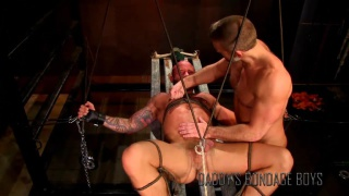 In Hell Part 2 with Drake Jaden & Dirk Caber