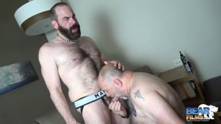Steve Sommers bare fucks will Stone