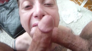 this cock pig can't get enough
