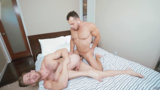 Side Piece with Jacob Peterson and Leon Lewis