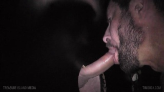 gloryhole part 2 with Shane Andrews