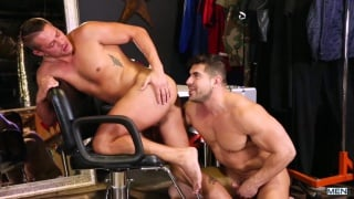 Confessions of a Straight Man with Damien Stone & Aston Springs