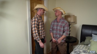 The Ranch Hand with John Magnum & Sean Maygers