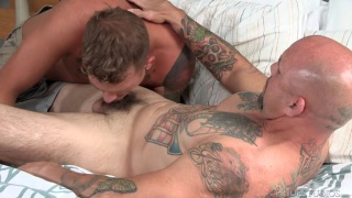 I'll Do Anything with brandon wilde and josh andrews