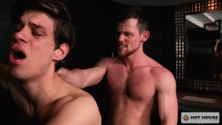 One Night At The Ready with Michael Delray and Kurtis Wolfe