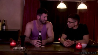 Seducing Daddy with Billy Santoro and Jaime Steel