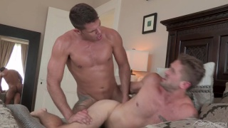 Love & Lust in New Orleans with Wesley Woods and Tyler Roberts