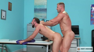 Private Practice with Austin Wolf & Mason Lear