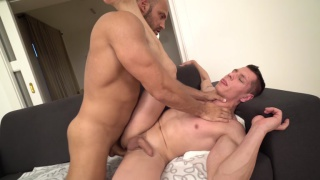 cum fun with Peter One & Tomm black