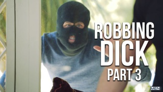 Robbing Dick with Darin Slivers & Wesley Woods