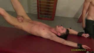 Your Arse Is Mine Now Part 2 with Blaze Maxwell & Axel Johnson