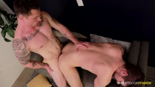 Male Bonds with Markie More & Connor Halsted